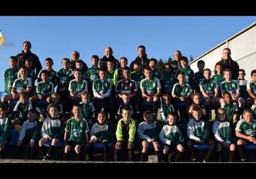 Ecole de foot 2017-2018
